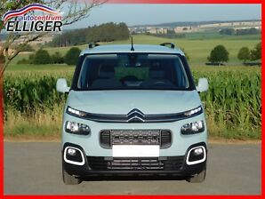 Berlingo 2018/2019 M BlueHDi130 S&S Feel  NEU!