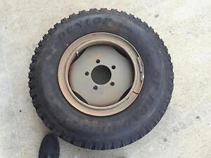 Land Rover Defender Rims and Tyres Mandurah Mandurah Area Preview