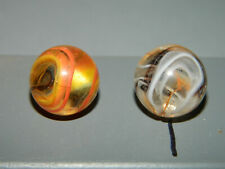 """5//8/"""" 10 x /""""MICHAELANGELO/"""" 16mm NEW GAME PLAY MARBLES"""