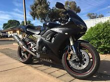 2005 Yamaha YZF-R6 Raven Edition Port Pirie Port Pirie City Preview