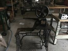 SINGER 29K53 INDUSTRIAL SEWING MACHINE Nimbin Lismore Area Preview