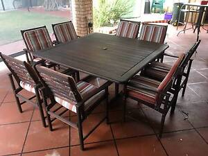 Outdoor Setting Banksia Beach Caboolture Area Preview