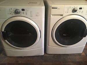 MAYTAG  Epic Z washer and dryer set for Sale 599$ obo