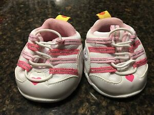 Build a Bear - Skechers Running Shoes