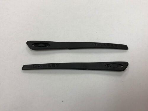 Oakley TURBINE ROTOR OO 9307 BLACK OFFICIAL Replacement Earsocks