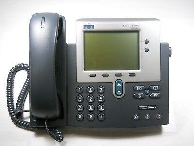 Cisco Ip Telephone 7940 Series 2debusedqty 1 Eaalt