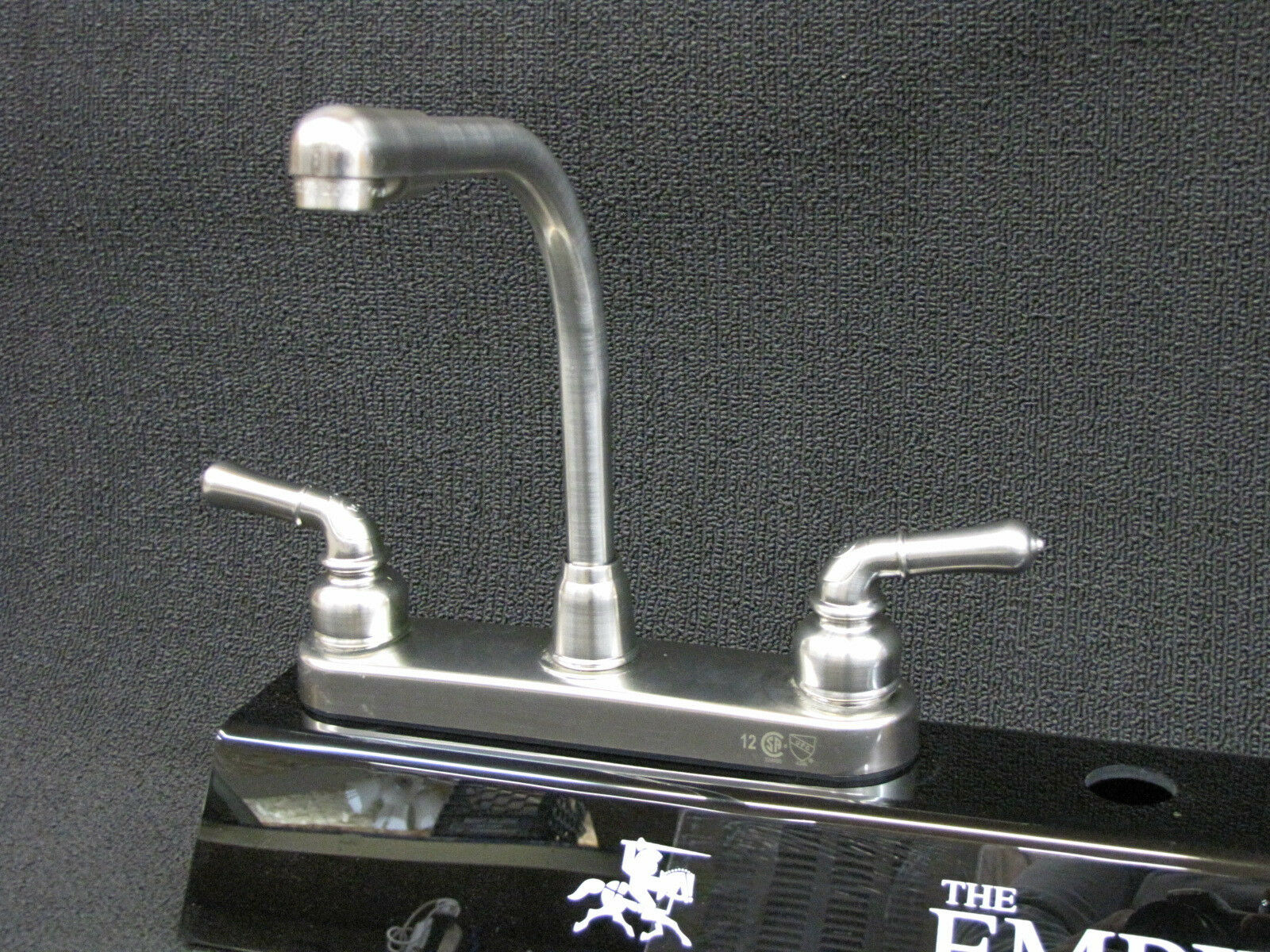 Mobile Home Kitchen Faucets Kitchen Sink Faucets For Mobile Homes Best Kitchen Ideas 2017