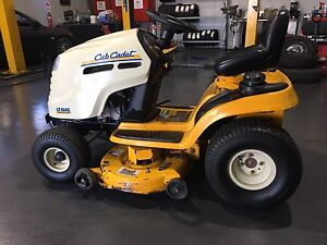 Ride on lawn mower Cartwright Liverpool Area Preview
