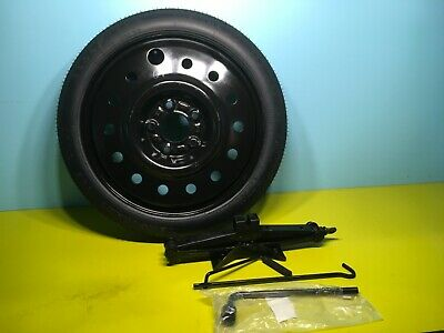 2016 2017 2018 KIA OPTIMA  COMPACT SPARE TIRE WITH JACK KIT  16 INCH -