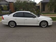 2005 VZ 5.7ltr Holden Banksia Grove Wanneroo Area Preview