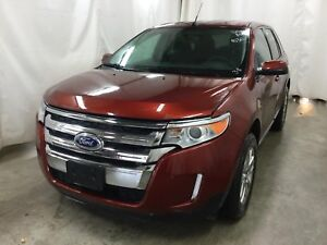 2014 Ford Edge SEL *Back up Cam