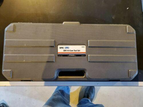 SPX OTC GM V-8 CAM TOOL SET 6686 - NEW