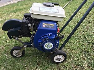 LAWN EDGER 4-STROKE EASY START Liverpool Liverpool Area Preview
