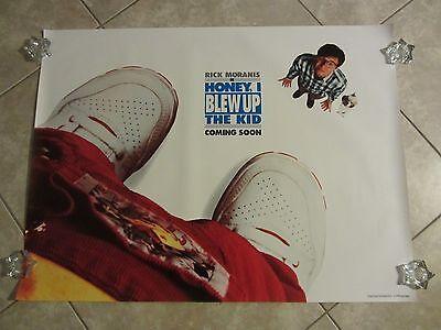 Honey I Blew Up The Kids movie poster 30 x 40 inches - Walt Disney, Rick Moranis