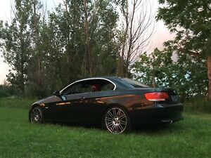 BMW 335i M3 Package Rare Combo