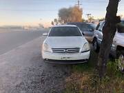 Nissan Maxima 2005 WRECKING ALL PARTS Malaga Swan Area Preview