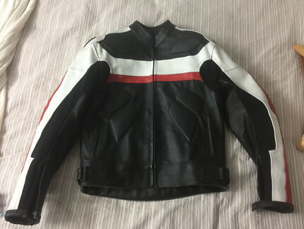 Wanted: Motorcycle Jacket