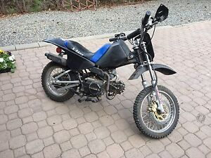 Kids dirt bike for sale
