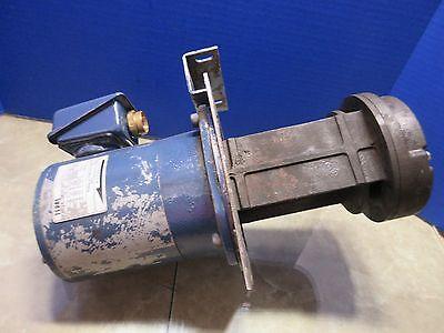 Teral Pump Motor Lsw15a0.18mr Cnc Lsw15ao.18mr Coolant Pump Cnc