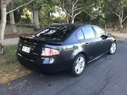 2011 Ford Falcon Sedan Waterford West Logan Area Preview