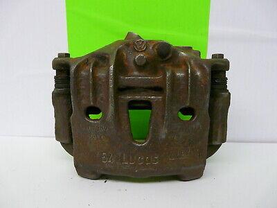 Brake Caliper Front Left Lucas 54 701615123D BS:282x18mm 15