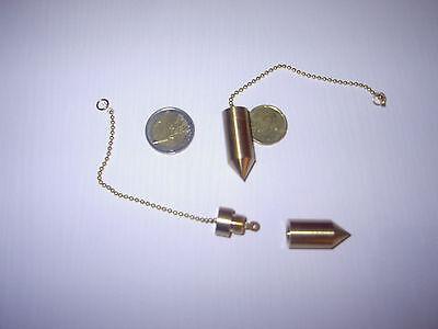 Pendulum Cylinder