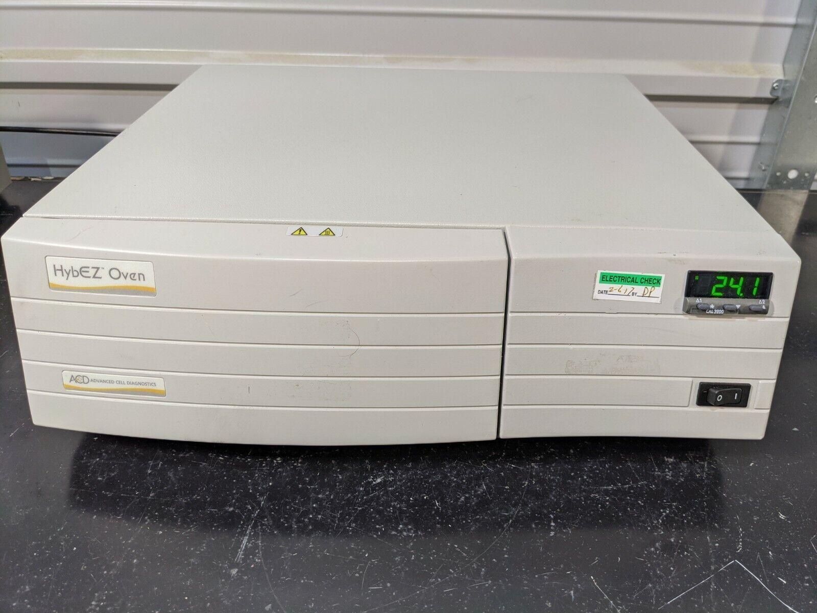 Advanced Cell Diagnostics ACD HybEZ Hybridization Oven Boekel 241000ACD / TESTED - $1,495.00