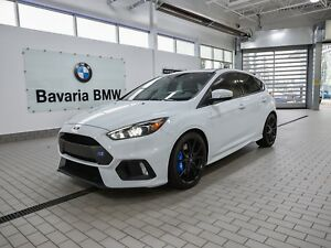 2017 Ford Focus RS Hatchback!!!