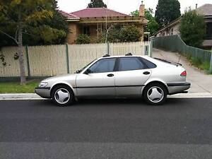 1996 Saab 900S Hatchback Auto 113,615km, RWC, Rego until 4/11/16 Frankston Frankston Area Preview