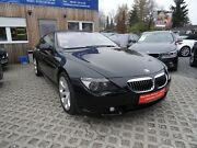 BMW Baureihe 6 Coupe 645 CI