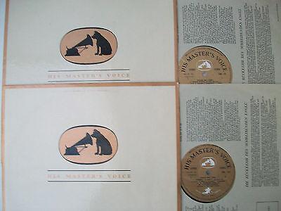 Verdi Requiem Gedda Ghiaurov Ludwig Schwarzkopf Philharmonia Giulini SAN 133-134