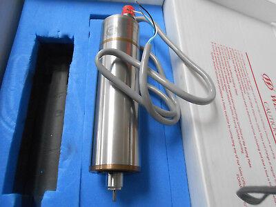 M214-43 Rebuilt Westwind Air Bearing Spindle