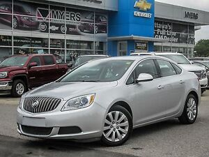 "2016 Buick Verano 1SD *REAR CAMERA, REMOTE START, 7"" COLOR DISPL"