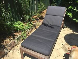 Maroubra: IKEA Sunlounger and PAD Little Bay Eastern Suburbs Preview