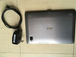 Acer A 500 10 inch android tablet