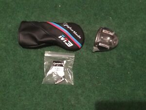 Taylormade M3 460cc Left Handed Driver Head