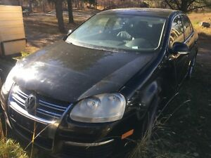 2006 Jetta for Parts