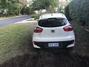 Kia Rio Red Hill South Canberra Preview