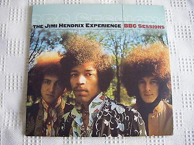 The Jimi Hendrix Experience  BBC Sessions  Vinyl Vinilo LP segunda mano  Embacar hacia Argentina