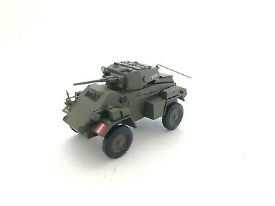 Collection Resin Model of the UK Armoured Car Humber MkIV Scale 1:72 (PREORDER)