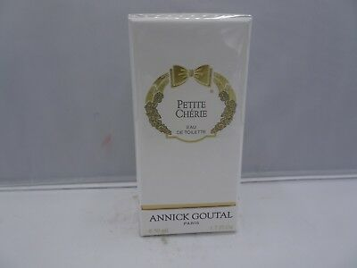 ANNICK GOUTAL PETITE CHERIE EAU DE TOILETTE SPRAY 1.7 FL.OZ. NEW BOXED