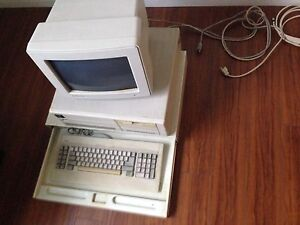 Rare Tandy 3000 HL computer for sale