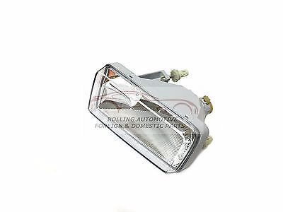 07 Chevrolet Silverado 1500 Light - Chevrolet Silverado Avalanche Fog Light Lamp Passenger Side New 25883246 w/Bulb
