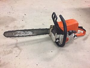 Stihl MS250 Chainsaw Williamstown Barossa Area Preview