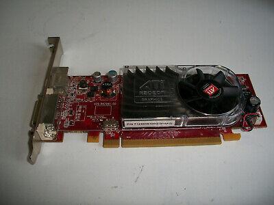 ATI Radeon HD3450 PCI-Express Grafikkarte / Dell 0X398D / 256MB, DVI (DMS-59) (Pci-express-grafikkarte)