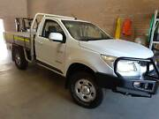 HOLDEN COLORADO UTE Bentley Canning Area Preview