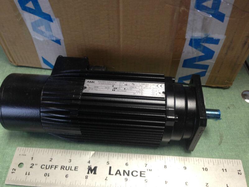 New Amk Dv4-1-4-obo Servo Motor,3-phase,0.09kw Dv4-1-4-0b0 Dv4-1-4-0b Be