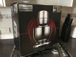 Sunbeam MX9200 Cafe Series Planetary Mixmaster® Food Mixer Magill Campbelltown Area Preview