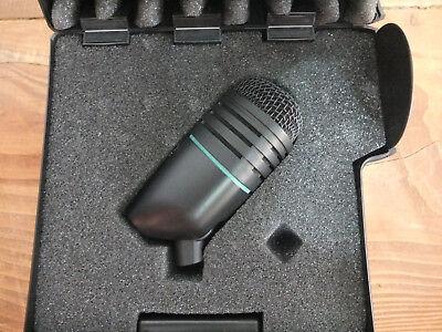 AKG D 3500 Dynamisches Mikrofon sehr selten TOP !!! Reinschauen !!!