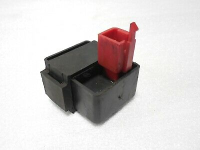 Fuel Pump Relay Standard RY-86